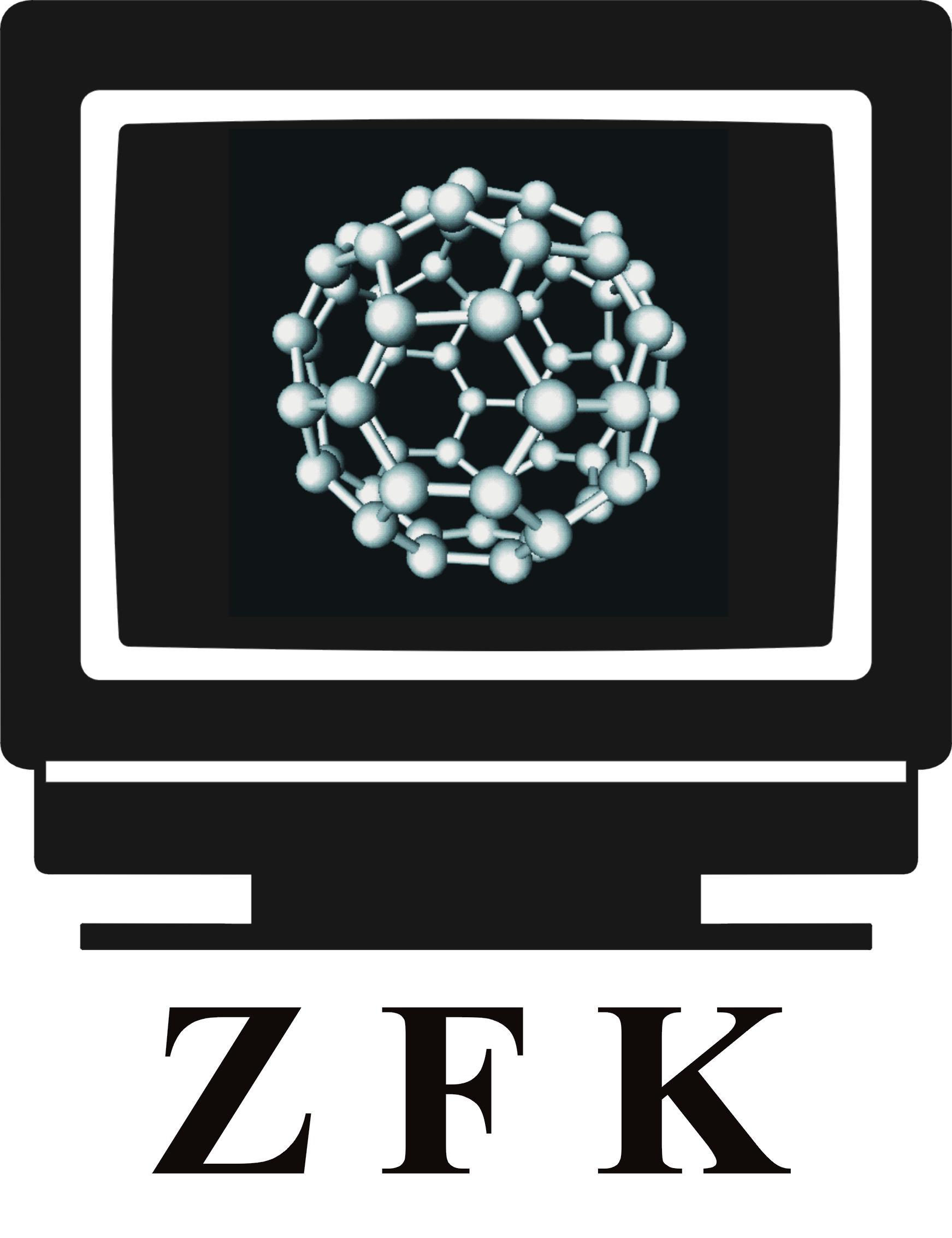 logo Zakładu Fizyki Komputerowej